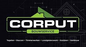 Logo Bouwservice Corput bouwbedrijf website alphen brabant