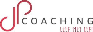 Logo JP Coaching website persoonlijke ontwikkeling
