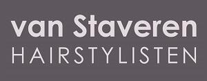 Logo Staveren hairstylisten kapper kapsalon website
