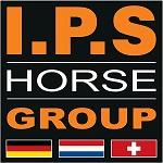 logo IPS Horse Group paarden hengsten merries veulen website