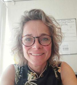Erica Tijssen